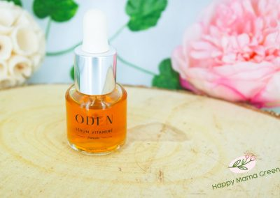 serum vitaminé oden