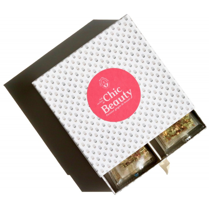 coffret-chic-beauty-24-sachets happymamagreen jolimoi